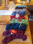 Yarn Ready to Sell